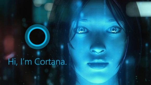 Cortana'ya yeni özellik geldi!