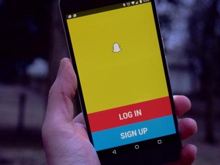 Snapchat hissesi diye yanlış hisse aldılar!