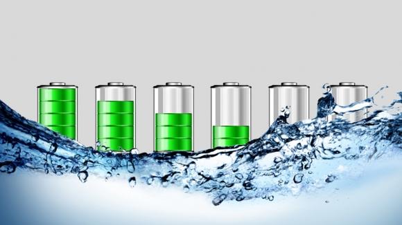 Su tabanlı bataryalara hazır olun!