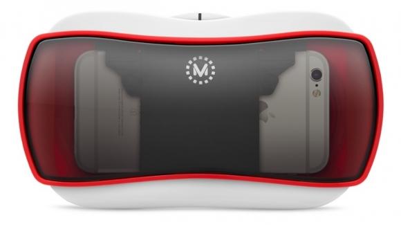 Apple, sanal gerçeklik hamlesi mi yapacak?