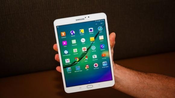 Galaxy Tab S2 kullanıcılarına müjde!