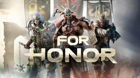 For Honor etkinliği için hazır olun!