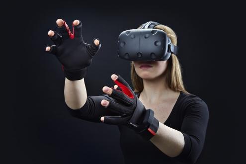 HTC'den yeni sanal gerçekçilik başlığı!