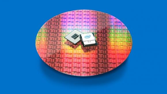 9 bin dolarlık Intel işlemci!
