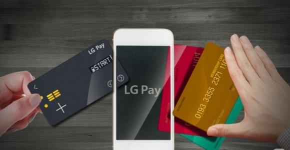 LG mobil projesinden vaz mı geçiyor?
