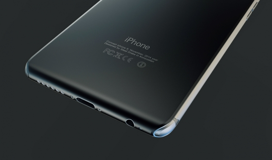 Apple yüz tanıma teknolojisine geçebilir!