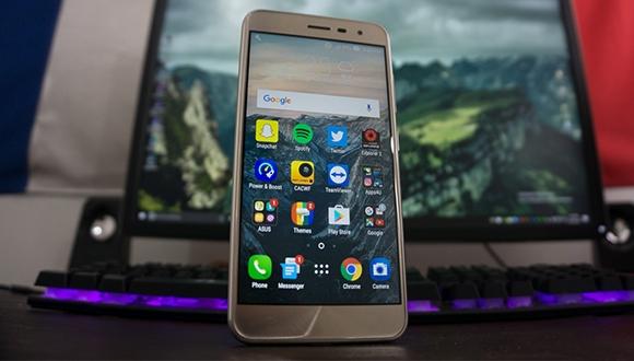 Asus Zenfone 3 Go modeli ortaya çıktı!