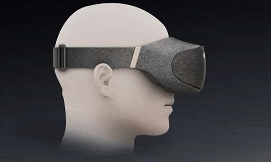 Asus da sanal gerçeklik pazarına giriyor!