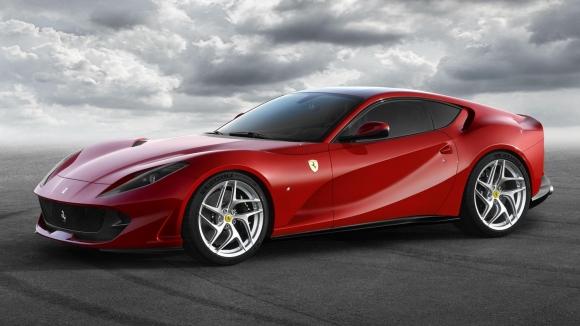 En hızlı ve en güçlü Ferrari duyuruldu!
