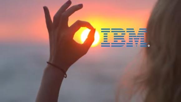 IBM'den internetsiz hava durumu!