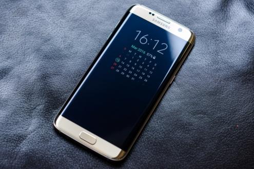 Galaxy S8'den yeni bir sızıntı haberi!