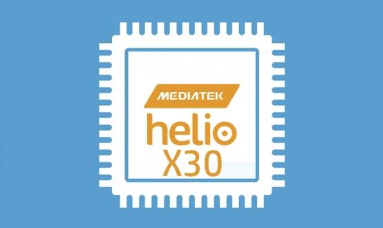 MediaTek'ten, Helio X30 itirafı!