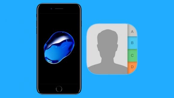 Silinen iPhone rehberi nasıl kurtarılır?