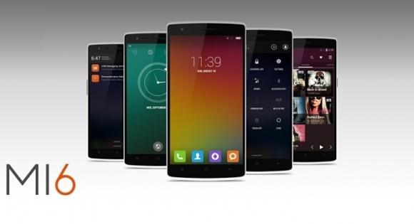 Xiaomi Mi 6 ekran özellikleri ortaya çıktı!