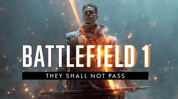 Battlefield 1'in yeni oyun modu tanıtıldı!