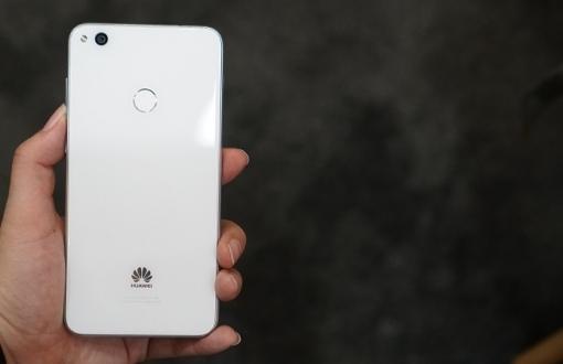 Huawei Nova lite tanıtıldı!