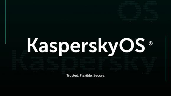 Kaspersky kendi işletim sistemini duyurdu!