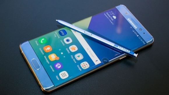 Galaxy Note  7 tekrar satışa sunulabilir!