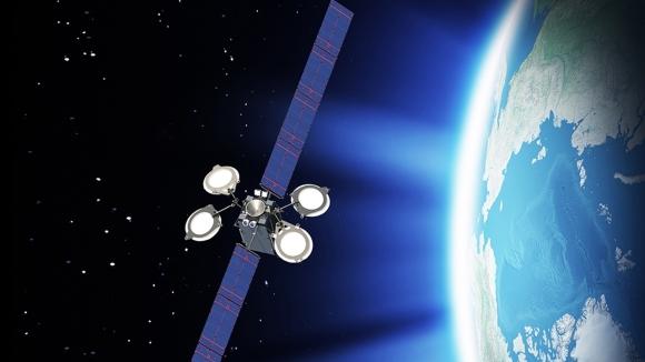 Uydular 3 boyutlu basılacak!
