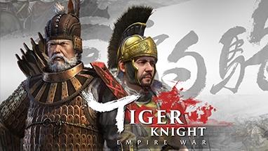 Tiger Knight: Empire War için Roma lejyonları hazır!