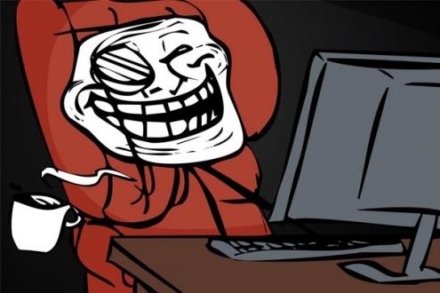 Google trollere savaş açtı!