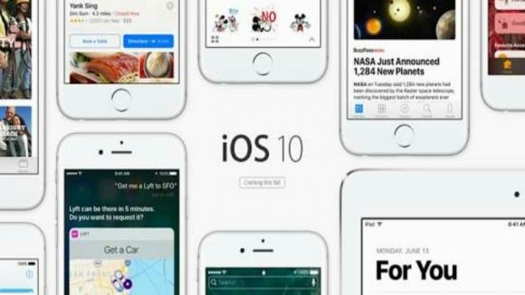 iOS 10 kullanımı yükselmeye devam ediyor