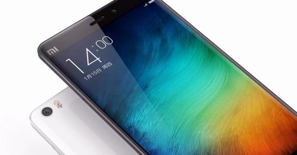 Xiaomi Mi 6 görüntülendi!
