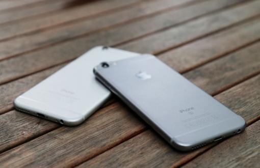 iPhone 6 ve 6s kapanma sorunu çözüldü!