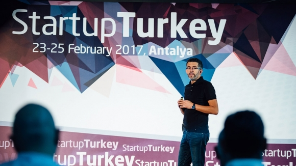 Startup Turkey Challenge 2017 için finalistler belli oldu!