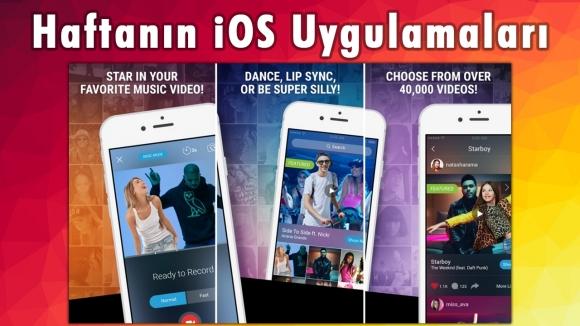 Haftanın iOS Uygulamaları – 26 Şubat