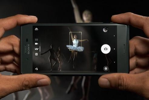Dört yeni Xperia telefonu görüntülendi!