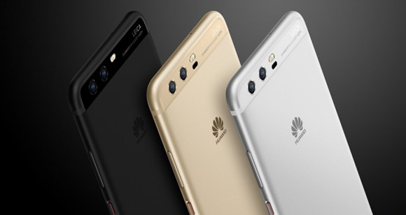 Huawei P10 Plus ön inceleme (VİDEO)