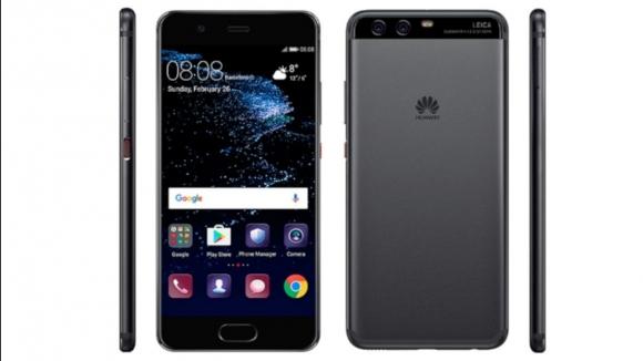 Huawei P10 ön siparişleri başladı!
