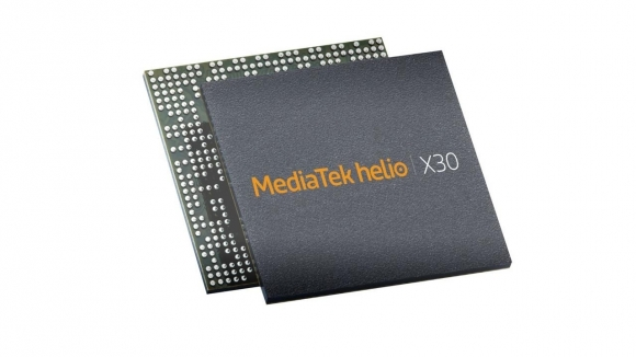 MediaTek Helio X30 tanıtıldı
