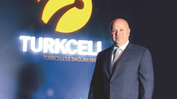 Turkcell'i onurlandıran büyük ödül!