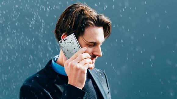 Sony Xperia XZ Premium tanıtıldı!