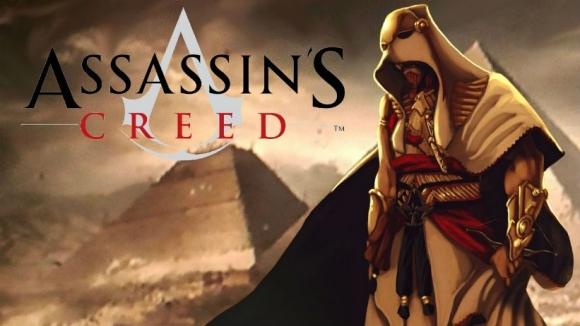 Yeni Assassin's Creed oyunu gözüktü!