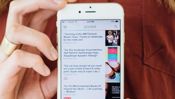 Mozilla, Pocket'ı satın aldığını duyurdu!