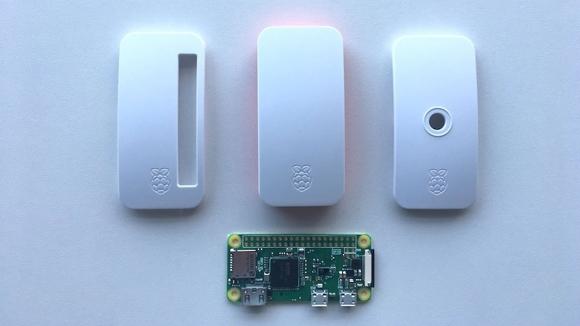 Raspberry Pi Zero Wireless tanıtıldı!