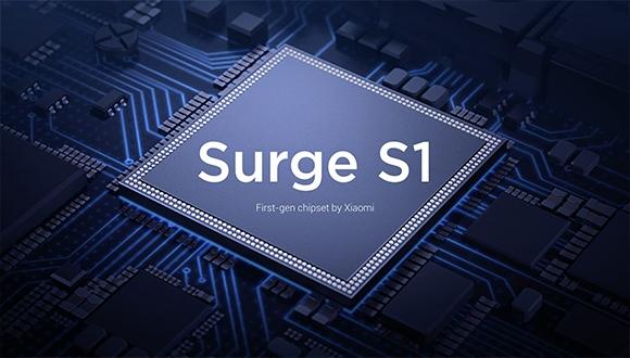 Xiaomi'nin geliştirdiği ilk işlemci: Surge S1