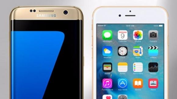 Android telefonlar iPhone'dan daha sorunsuz!