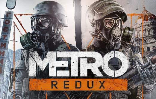 Metro Redux serisi Türkçe oldu!