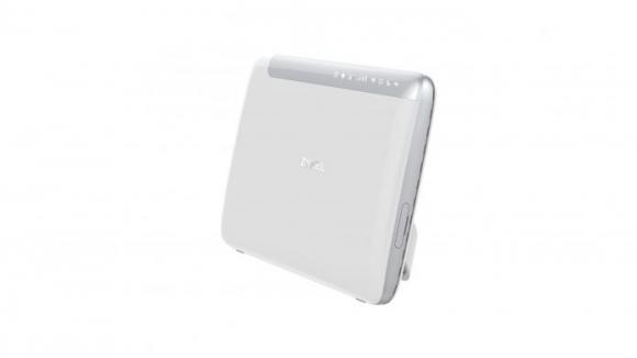 ZyXEL yeni ürünü LTE5366'yı tanıttı