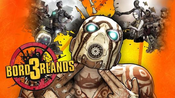 Borderlands 3 yeni grafik motoru ile tanıtıldı!