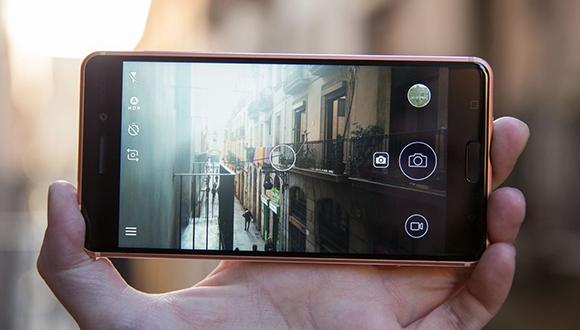 İşte Nokia 6 ve Nokia 3 ile çekilen fotoğraflar!