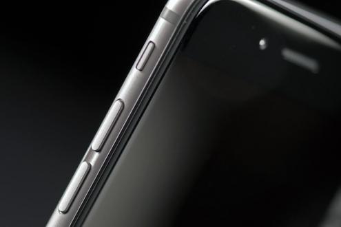 Apple'dan yeni bir ekran patenti daha!