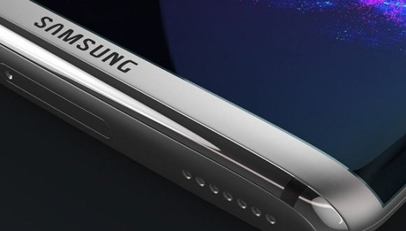 Rekor sayıda Galaxy S8 üretildi!