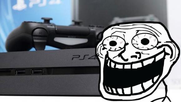 PlayStation'dan efsane troll paylaşımı