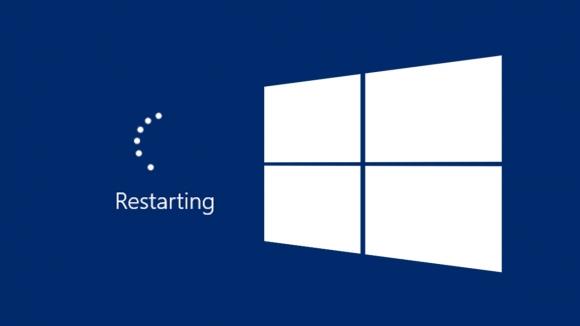 Windows 10 rastgele yeniden başlamayacak!
