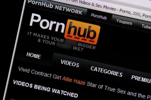 PornHub'da matematik akımı!